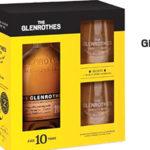 Estuche Whisky Glenrothes 10 años + 2 vasos chollazo en Amazon