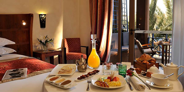 Hotel Roma con relación calidad-precio genial