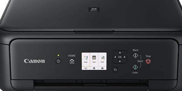 Impresora multifunción Canon Pixma TS5150 barata