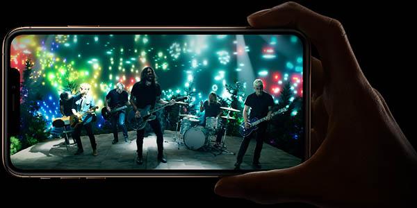 iPhone XS y XS Max con descuento