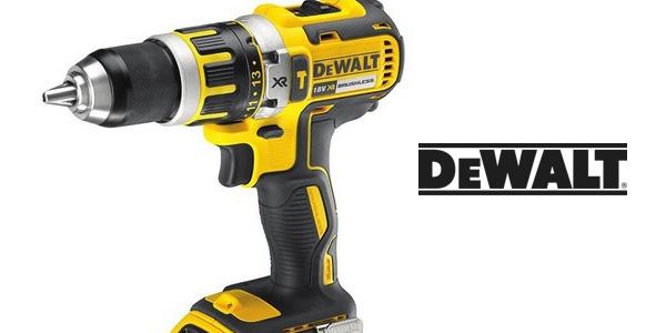 Juego de herramientas DeWalt DCK252D2-QW chollo en Amazon