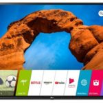 Smart TV LG 43UK6200 barata