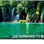 Smart TV LG 65SK7900PLA barata