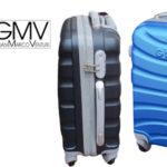 Trolley rígido GianMarco Venturi tamaño cabina barato en Amazon