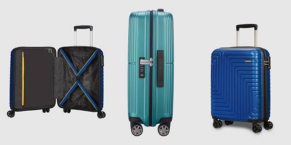 maletas de calidad marca top ofertas El Corte Inglés 8 Días de Oro