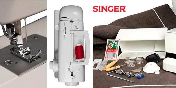 Máquina de coser mecánica Singer 2250 Tradition barata