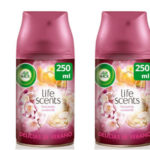 Pack x2 recambios Ambientador Air Wick Delicias de verano barato en Amazon