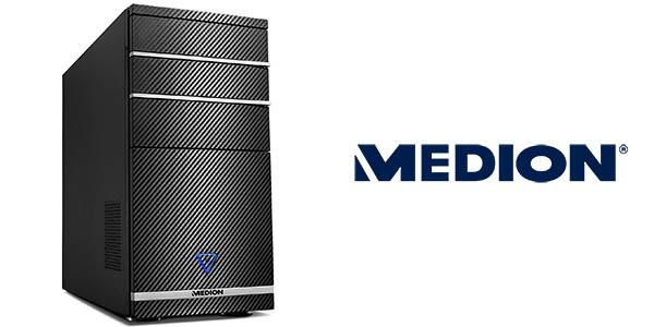 PC Medion Akoya P62006 (i7-8700, 8GB, 1TB, 128GB SSD)