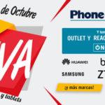 Días Sin IVA en Phone House