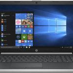 Portátil HP Notebook 15-da0085ns de 15.6''