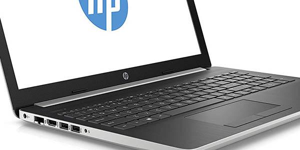 Portátil HP Notebook 15-da0085ns barato