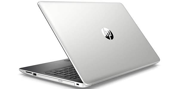 Portátil HP Notebook 15-da0085ns en Amazon