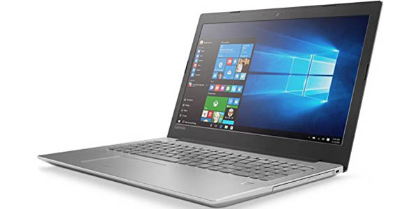 Portátil Lenovo Ideapad 520-15IKB barato