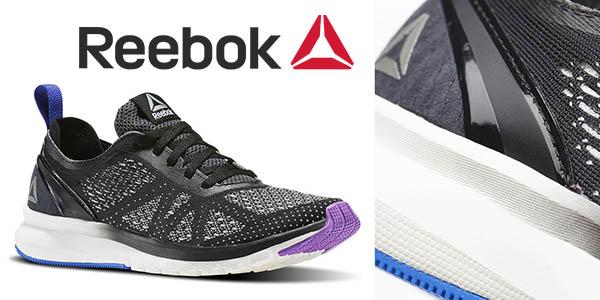 Reebok Print Smooth Clip Ultraknit zapatillas de deporte baratas