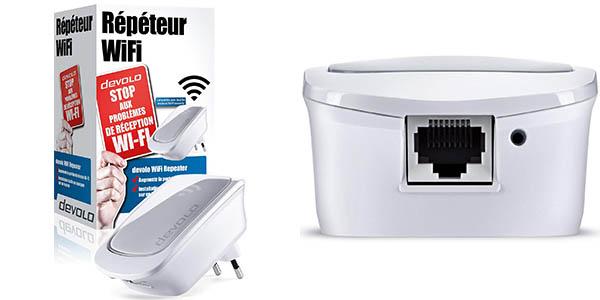 Repetidor WiFi Devolo 9422 barato