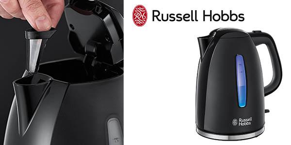 Russell Hobbs Textures Plus hervidor oferta