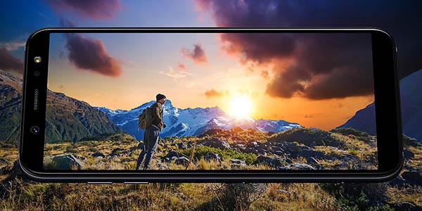 Samsung Galaxy A6 en eBay