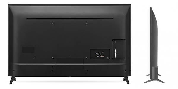 Smart TV LG 43UK6200 UHD 4K HDR de 43'' en eBay
