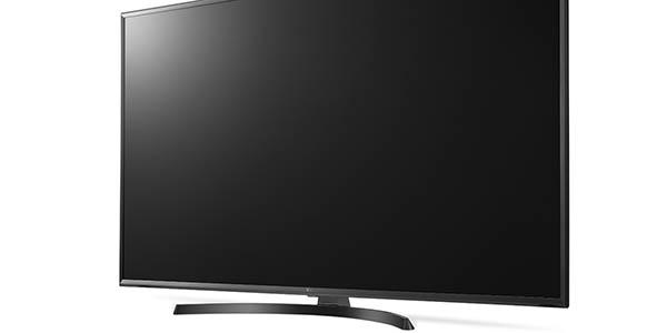 Smart TV LG 49UK6470PLC UHD 4K HDR de 50'' barato