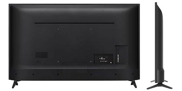 Smart TV LG 55UK6200 UHD 4K HDR de 55'' barato