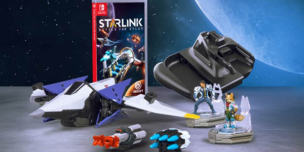 Starlink: Battle for Atlas para Nintendo Switch barato