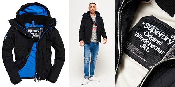 Superdry Pop Artic chaqueta cortavientos barata