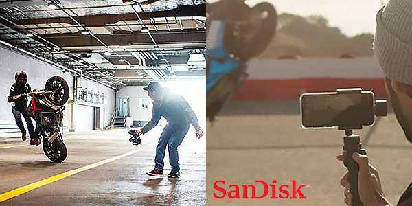 Tarjeta MicroSDXC SanDisk Extreme (A2) de 128 GB barata