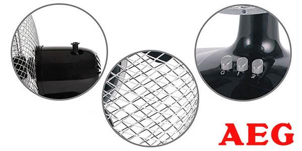 Ventilador AEG Non Floorcare VL 5528 en Amazon