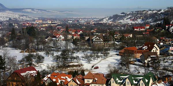 viaje en coche de alquiler al Castillo del Conde Drácula Rumanía oferta