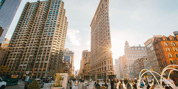 viaje a Nueva York barato octubre 2018