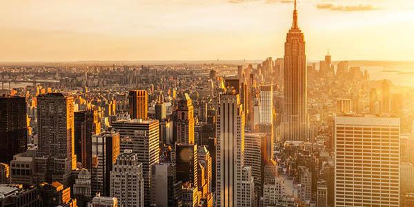 viaje a Nueva York en oferta octubre 2018