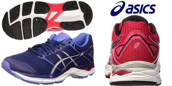 cc9467d39 Chollazo Zapatillas de running Asics Gel-Phoenix 8 para mujer por ...