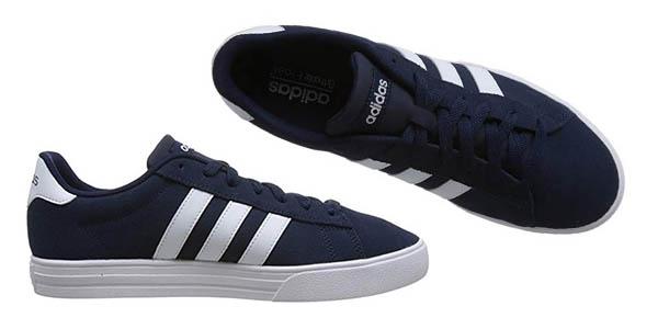 zapatillas casuales Adidas Daily 2.0 oferta