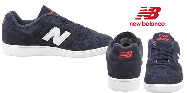 Zapatillas deportivas New Balance Ml11av1 en color azul para hombre chollazo en Amazon