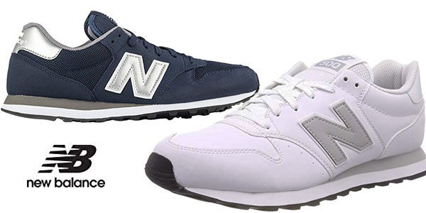 new balance 500 zapatillas