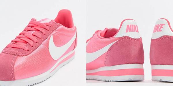 24a15c436 Chollazo Zapatillas Nike Cortez para mujer por sólo 47,49€ con envío ...
