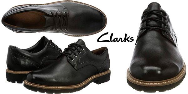 Chollo Zapatos Clarks Batcombe Hall para hombre