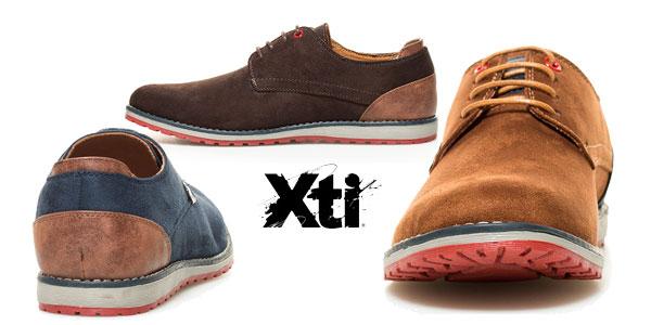Zapatos Xti Lio en varios colores para hombre chollazo en eBay