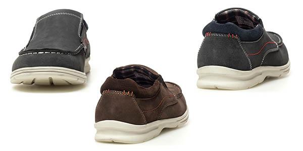 zapatos de piel Paredes Guatemala chollo