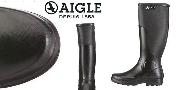 Aigle Rboot botas de agua baratas