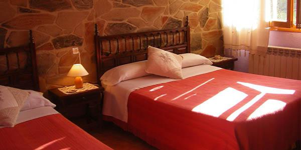 alojamiento cerca de Aínsa Huesca con genial relación calidad-precio