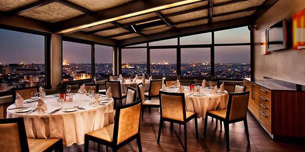 alojamiento en Estambul para año nuevo con cena en nochevieja oferta