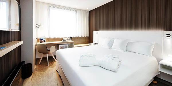 alojamiento en Praga con gran relación calidad-precio width=