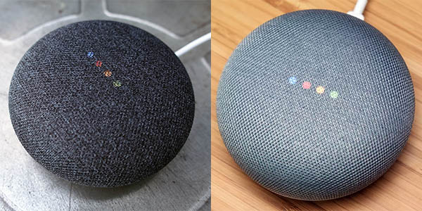 Google Home en Media Markt