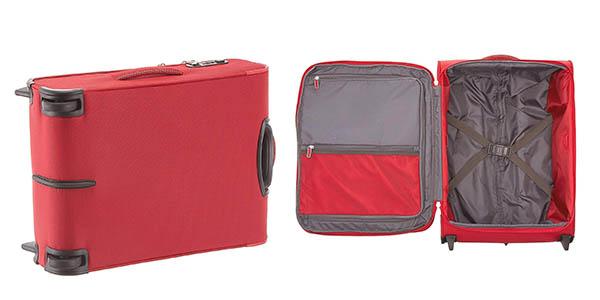 American Tourister Airbeat equipaje de cabina con genial relación calidad-precio