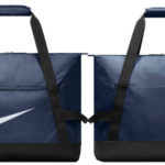 Bolsa de viaje Nike Academy Team barata en Amazon