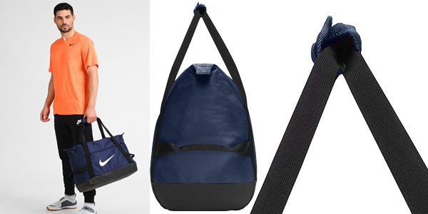 Bolsa de viaje Nike Academy Team chollo en Amazon