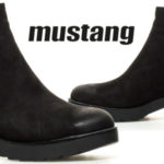 Botines Mustang Kafjar para mujer baratos en eBay