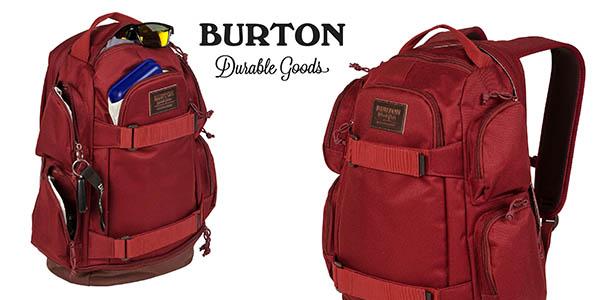 Burton Distortion mochila casual barata