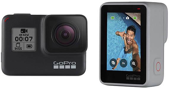 GoPro HERO7 baratas